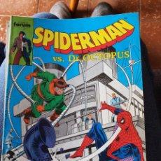 Cómics: SPIDERMAN VOLUMEN 1 NÚMERO 174 (FORUM). Lote 256098870