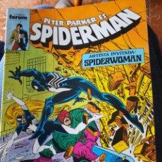 Cómics: SPIDERMAN VOLUMEN 1 NÚMERO 175 (FORUM). Lote 256098925