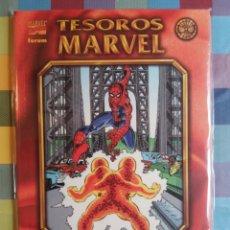 Cómics: TESOROS MARVEL: SPIDERMAN N°1 -FORUM-. Lote 256126175