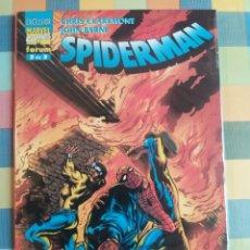 Cómics: EXCELSIOR: SPIDERMAN DE CHRIS CLAREMONT Y JOHN BYRNE N°3 -FORUM-. Lote 256129680