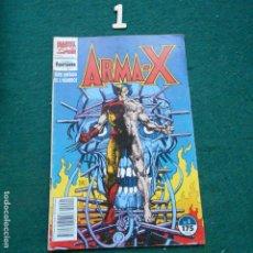 Cómics: ARMA-X MARVEL COMIC FORUM Nº 1. Lote 256132100