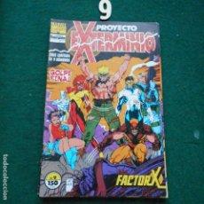 Cómics: PROYECTO EXTERMINIO FORUM COMICS Nº 9. Lote 256136505