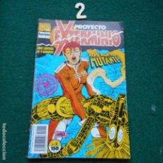 Cómics: PROYECTO EXTERMINIO FORUM COMICS Nº 2. Lote 256136825