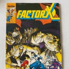 Cómics: FACTOR-X #36 VOL1 FORUM. Lote 256147230