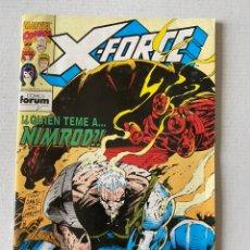 Cómics: X-FORCE VOL1 #34 FORUM EN BUEN ESTADO. Lote 256153305