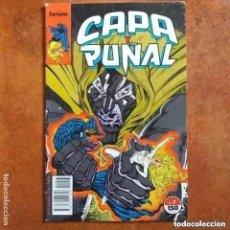 Cómics: CAPA Y PUÑAL NUM 7. FORUM. Lote 256793465