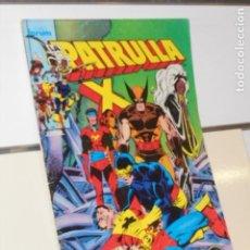 Cómics: LA PATRULLA X VOL. 1 Nº 14 MARVEL - FORUM. Lote 257309165
