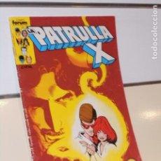 Cómics: LA PATRULLA X VOL. 1 Nº 27 MARVEL - FORUM. Lote 257309450