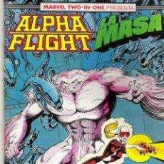 Cómics: ALPHA FLIGHT 48. Lote 257390270