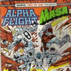 Cómics: ALPHA FLIGHT 49. Lote 257390430