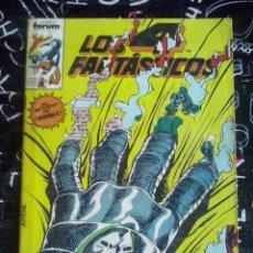 Comics : FORUM - 4 FANTASTICOS VOL.1 NUM. 38. Lote 257397740