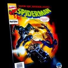 Cómics: EXCELENTE ESTADO SPIDERMAN 299 COMICS FORUM MARVEL. Lote 257406545