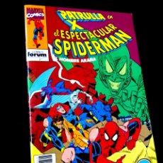 Cómics: EXCELENTE ESTADO SPIDERMAN 307 COMICS MARVEL FORUM. Lote 257407760