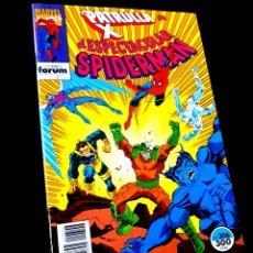 Cómics: EXCELENTE ESTADO SPIDERMAN 306 COMICS MARVEL FORUM. Lote 257409630