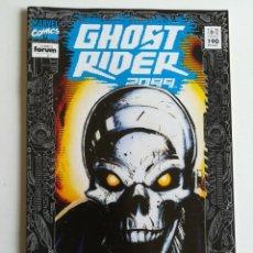 Cómics: GHOST RIDER 2099 Nº 1 PERFECTO ESTADO FORUM. Lote 257422315