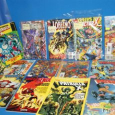 Cómics: LOTE 14 COMICS ESPECIALES X-MEN-PATRULLA X-X-FORCE BUEN ESTADO-DESCATALOGADOS. Lote 257510820