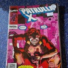Cómics: FORUM PATRULLA X NUMERO 102 BUEN ESTADO. Lote 257525435
