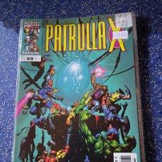 Cómics: FORUM PATRULLA X VOLUMEN 2 NUMERO 50 BUEN ESTADO. Lote 257526795