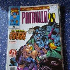 Cómics: FORUM PATRULLA X VOLUMEN 2 NUMERO 29 BUEN ESTADO. Lote 257526835