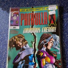 Cómics: FORUM PATRULLA X VOLUMEN 2 NUMERO 28 BUEN ESTADO. Lote 257526885