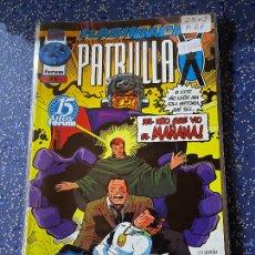 Cómics: FORUM PATRULLA X VOLUMEN 2 NUMERO 25 BUEN ESTADO. Lote 257526940