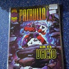 Cómics: FORUM PATRULLA X VOLUMEN 2 NUMERO 21 BUEN ESTADO. Lote 257527035