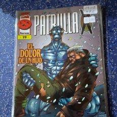 Cómics: FORUM PATRULLA X VOLUMEN 2 NUMERO 19 BUEN ESTADO. Lote 257527090