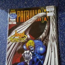 Cómics: FORUM PATRULLA X VOLUMEN 2 NUMERO 17 BUEN ESTADO. Lote 257527205