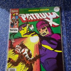Cómics: FORUM PATRULLA X SEGUNDA EDICION NUMERO 5 BUEN ESTADO. Lote 257528570