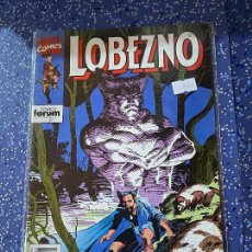 Cómics: FORUM LOBEZNO NUMERO 25 NORMAL ESTADO. Lote 257528705