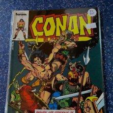 Cómics: FORUM CONAN NUMERO 74 BUEN ESTADO. Lote 257531060