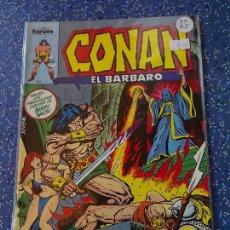 Cómics: FORUM CONAN NUMERO 75 BUEN ESTADO. Lote 257531130