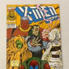 Cómics: X-MEN 2099 #5 VOL1 FORUM EN BUEN ESTADO. Lote 257535900