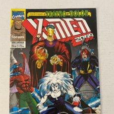 Cómics: X-MEN 2099 #4 VOL1 FORUM. Lote 257536035