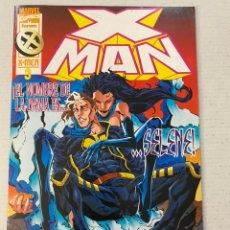 Cómics: X MAN #3 VOL2 FORUM EN BUEN ESTADO. Lote 257537335