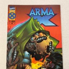 Cómics: ARMA X LA ERA DE APOCALIPSIS 4D4 FORUM EN BUEN ESTADO. Lote 257538990