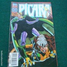 Cómics: X-MEN PICARA 3 DE 4 COMIC FORUM. Lote 257596220