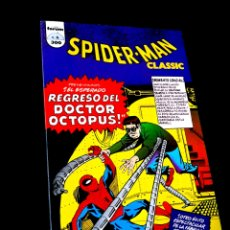Cómics: EXCELENTE ESTADO SPIDERMAN CLASSIC 6 COMICS FORUM MARVEL. Lote 257620515