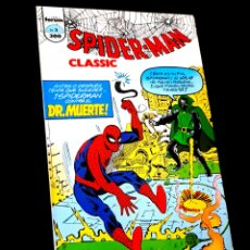 Cómics: EXCELENTE ESTADO SPIDERMAN CLASSIC 3 COMICS FORUM MARVEL. Lote 257620800