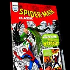 Cómics: EXCELENTE ESTADO SPIDERMAN CLASSIC 2 COMICS FORUM MARVEL. Lote 257620985