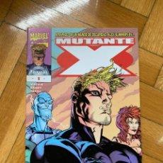 Cómics: MUTANTE X Nº 1. Lote 257671490