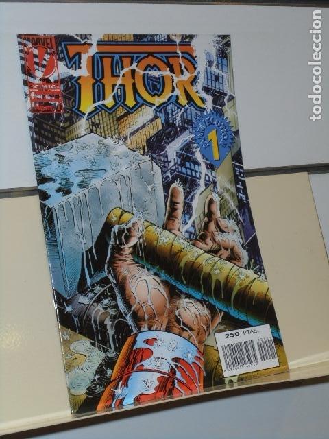 THOR VOL. 2 Nº 1 MARVEL - FORUM (Tebeos y Comics - Forum - Thor)