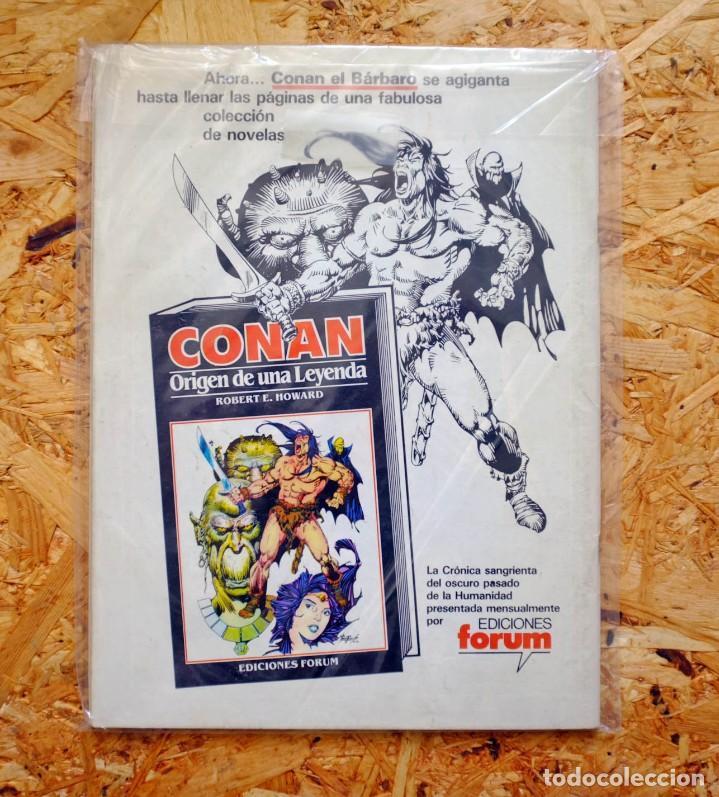 Cómics: La Espada Salvaje de Conan el Bárbaro. 22. Comics Forum - Foto 2 - 257681760