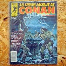 Cómics: LA ESPADA SALVAJE DE CONAN EL BÁRBARO. 22. COMICS FORUM. Lote 257681760