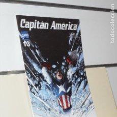 Comics : CAPITAN AMERICA VOL. 5 Nº 13 HIELO PARTE 2 DE 5 MARVEL - FORUM. Lote 257685960