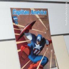 Comics : CAPITAN AMERICA VOL. 5 Nº 11 LOS EXTREMISTAS PARTE 5 DE 5 MARVEL - FORUM. Lote 257686615