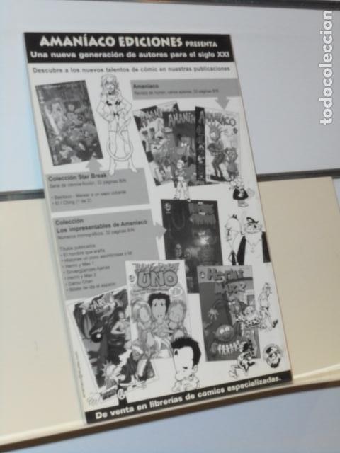 Cómics: SPIDERMAN VOL. 3 Nº 6 MARVEL - FORUM - Foto 2 - 257721065