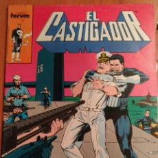 Cómics: COMIC EL CASTIGADOR Nº31. Lote 257728095