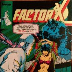 Cómics: COMIC FACTOR X Nº30. Lote 257754960
