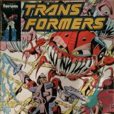Cómics: COMIC TRANSFORMERS Nº52. Lote 257758355
